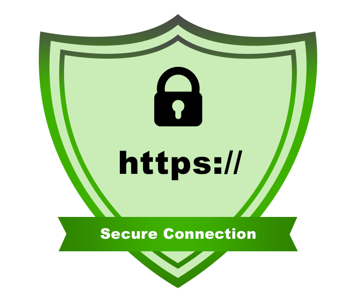 HTTPS Website Protected