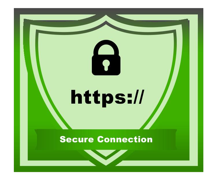 HTTPS Website Protected